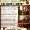 The Blacksmith/Farrier