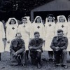 Ballinrobe 1940's - Local Defence Force & The Red Cross