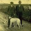 Emmett Feerick Snr and John O'Hare Snr