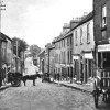 Old photo of Bridge St