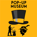 Ballinrobe's Pop-up Museum