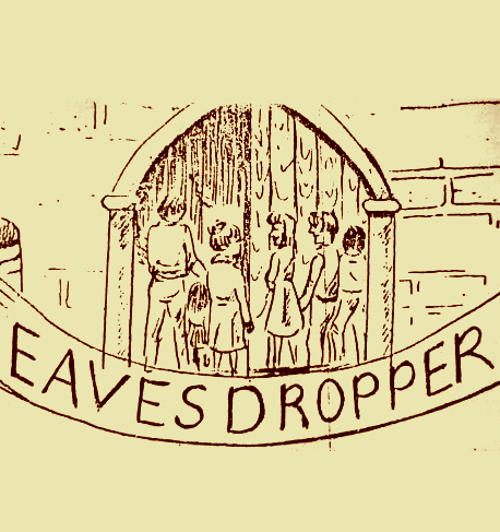 Advert: Eavesdropper - Ballinrobe Magazine