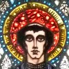 Category link: Harry Clarke Stained-glass Windows 19 panels
