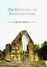 Photo:Publication -  The Restoration of Ballinrobe Priory