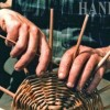 Page link: Hands Series- David & Sally Shaw Smith