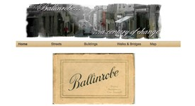 Photo: Illustrative image for the 'Ballinrobe: A Century of Change' page