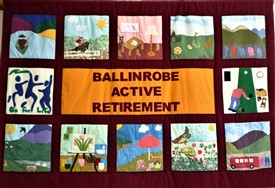 Photo: Illustrative image for the 'History of Ballinrobe Active Retirement Association (BARA)' page