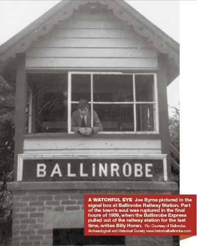 Photo: Illustrative image for the 'Ballinrobe - A Sense of Place' page