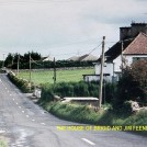 Photo:Brigid and Jim Feeneys house Lough Mask Road