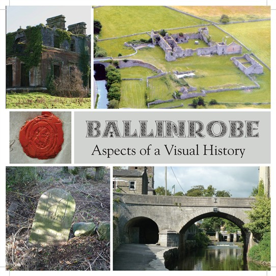 Photo: Illustrative image for the 'Ballinrobe - Aspects of  a Visual History' page