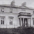 Photo:Cranmore House c 1920