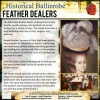 Page link: The Feather Dealer