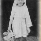 Photo:Anne Walsh (First Communion 1950