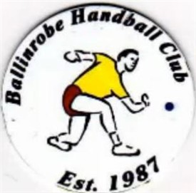 Photo: Illustrative image for the 'Ballinrobe Handball Club 2009 season' page