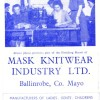 Page link: Mask Knitwear Industry Ltd