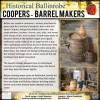 Coopers/Barrel Makers