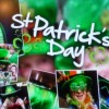 Page link: St Patrick's Day greetings from around the world