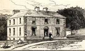Photo:Illustrative image of Lough Mask House