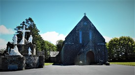 Photo:The Neale Church, The Neale