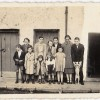 Ballinrobe families who would have lived here from 1930s onwards