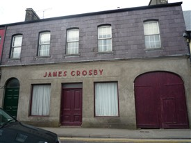 Photo: Illustrative image for the 'Crosby's Shop' page
