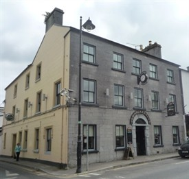 Photo:Valkenburg Hotel, Ballinrobe