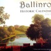 Page link: Calendar for 2013 Historic Ballinrobe - launched at Heritage Day