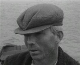 Photo:Mr. Patsy Bradley RIP well known boatman and fisherman
