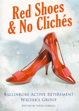 Photo: Illustrative image for the 'Red Shoes and no Clichés' page