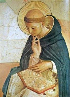 Photo:St. Dominic