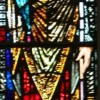 Page link: St. Fursey - Harry Clarke Stained Glass Window