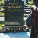Photo:The grave of Sarah Walsh 1922-1960