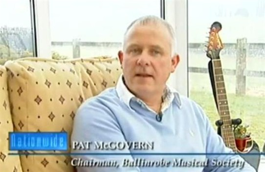 Photo: Illustrative image for the 'Pat McGovern - Interview' page