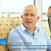 Page link: Pat McGovern - Interview