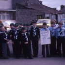 Photo:Ballinrobe Boy Scouts on an outing