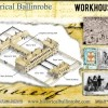 Workhouse Ballinrobe, Co. Mayo, Ireland