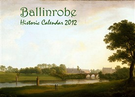 Photo:Ballinrobe Historic Calendar 2012
