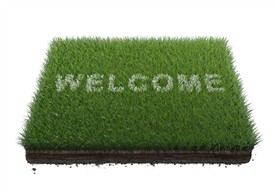 Photo: Illustrative image for the 'Welcome!' page
